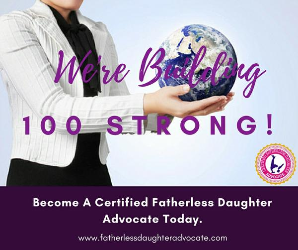 Why I Did It! | Fatherless Daughters Network