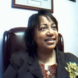 Rebecca Mercedo