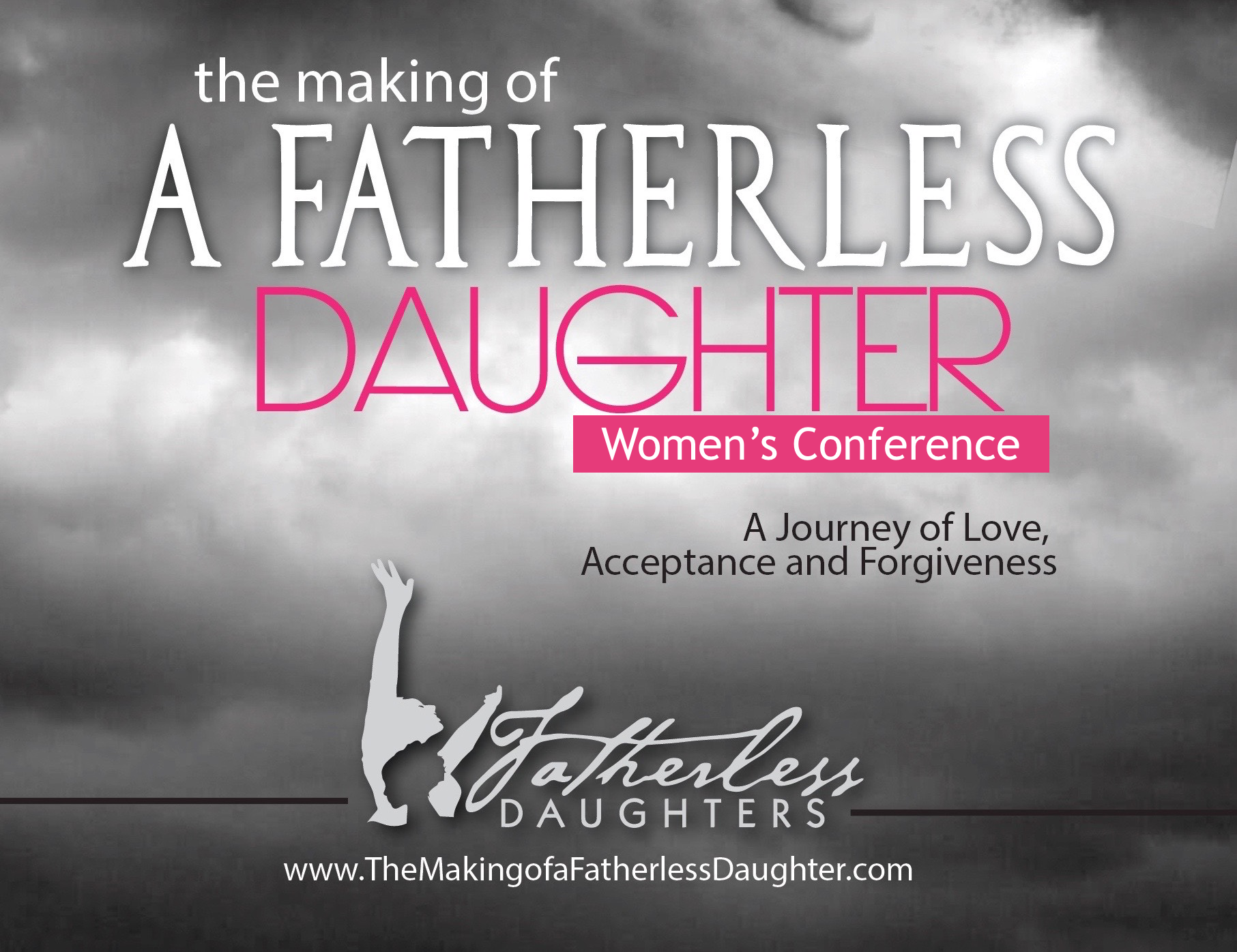 Conference | Fatherless Daughters Network